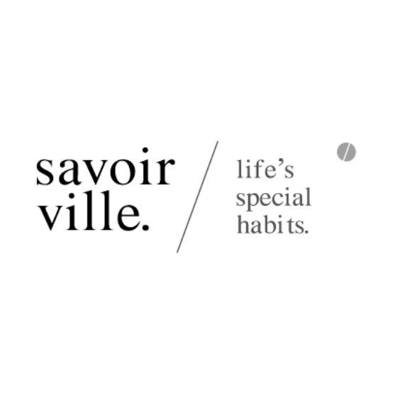 Savoir Ville ss2018