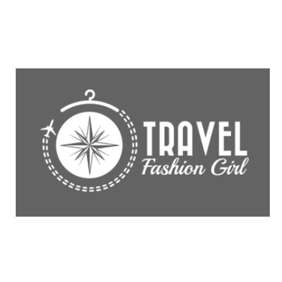 TRAVEL FASHION GIRL SS2015