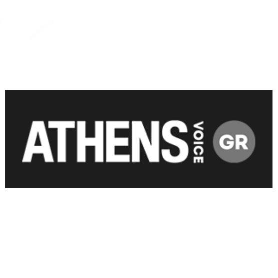 ATHENS VOICE AW16/17