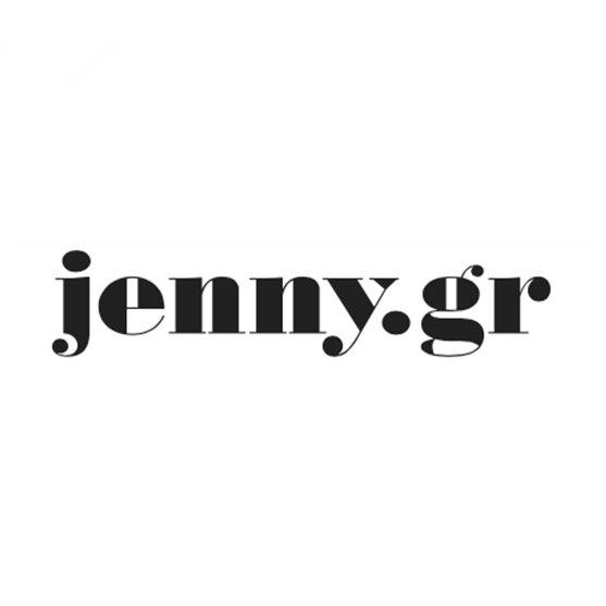 JENNY GR SS2016